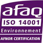 Maison Carles SAS, membre de la 1ère association SME Bordeaux certifiée ISO 14001
