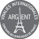 Macaron Vinalies Internationales