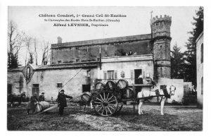 Château Coudert